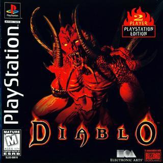 Comprar Diablo barato PSX