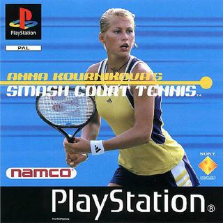 Comprar Anna Kournikova's Smash Court Tennis barato PSX
