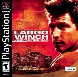 Comprar Largo Winch barato PSX