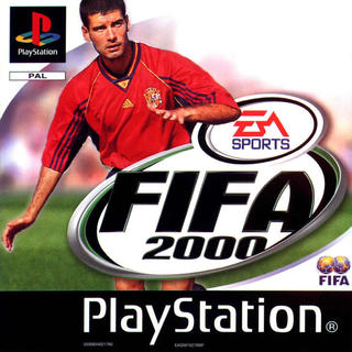 Comprar FIFA 2000 barato PSX