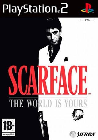 Comprar Scarface: The World Is Yours barato PS2