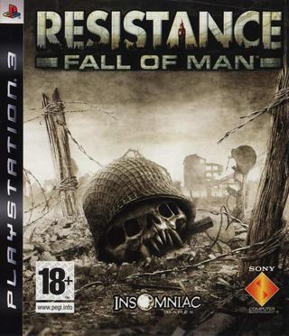 Comprar Resistance: Fall of Man barato PS3
