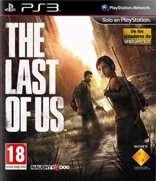 Comprar The Last of Us barato PS3
