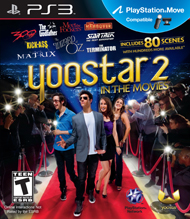 Yoostar 2: In the Movies - Sony Playstation 3