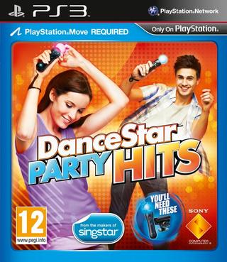 DanceStar: Party Hits