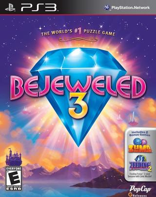 Comprar Bejeweled 3 barato PS3