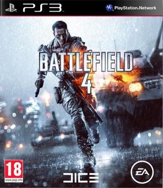 Comprar Battlefield 4 barato PS3