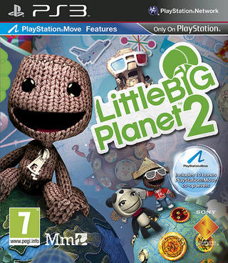 Comprar Little Big Planet 2 barato PS3