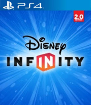 Comprar Disney Infinity: 2.0 Edition barato PS4