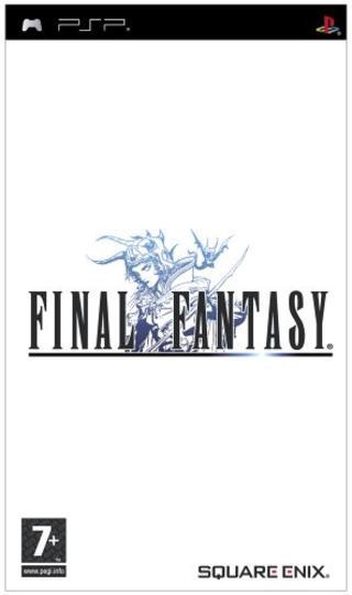 Comprar Final Fantasy barato PSP