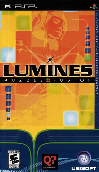 Comprar Lumines barato PSP