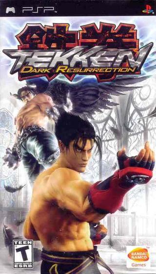 Comprar Tekken - Dark Resurrection barato PSP