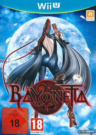 Comprar Bayonetta barato Wii U