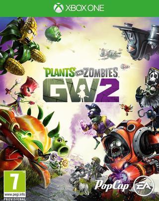 Comprar Plants vs Zombies 2: Garden Warfare 2 barato Xbox One