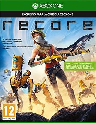 Comprar ReCore barato Xbox One
