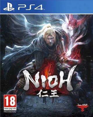 Comprar Nioh barato PS4
