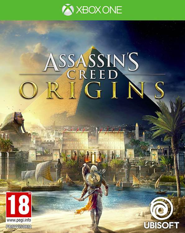 Assassin's Creed: Origins - Microsoft Xbox One