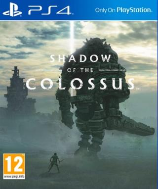 Comprar Shadow of the Colossus barato PS4