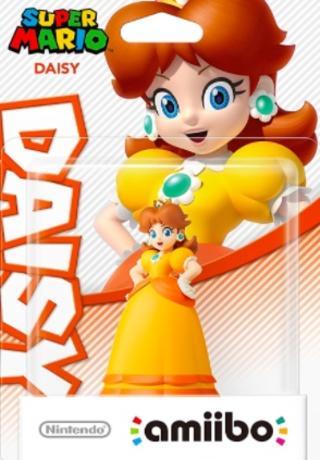 Comprar Daisy  barato amiibo