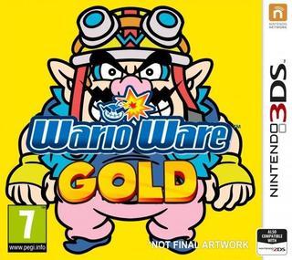 Comprar Wario Ware Gold barato 3DS