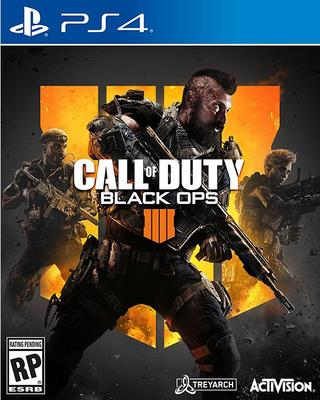 Comprar Call of Duty Black Ops 4 (IIII) barato PS4