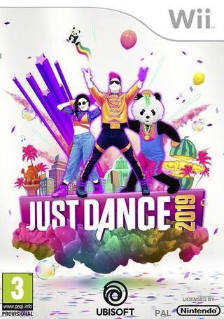 Comprar Just Dance 2019 barato Wii