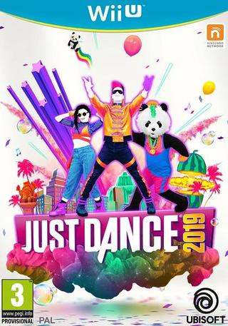 Comprar Just Dance 2019 barato Wii U