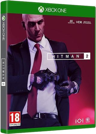 Comprar Hitman 2 barato Xbox One