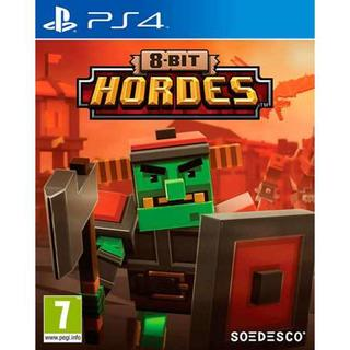 8-bits Hordes