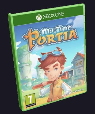 Comprar My Time at Portia barato Xbox One
