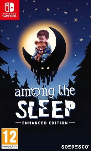 Comprar Among the Sleep Enhanced Edition barato Switch