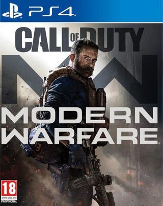 Comprar Call of Duty Modern Warfare barato PS4