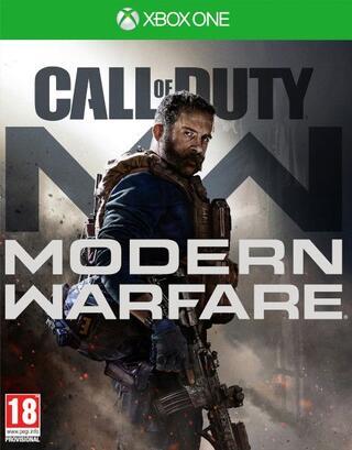Comprar Call of Duty Modern Warfare barato Xbox One