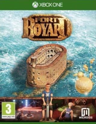 Comprar Fort Boyard barato Xbox One