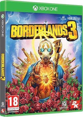 Comprar Borderlands 3 barato Xbox One