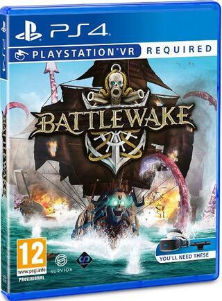 Battlewake (VR)