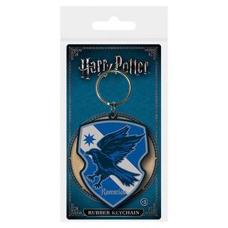 Llavero Rubber Ravenclaw Harry Potter