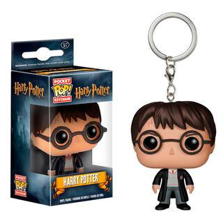 Llavero Pocket Pop! Harry Potter