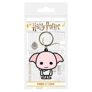 Llavero Rubber Dobby Harry Potter