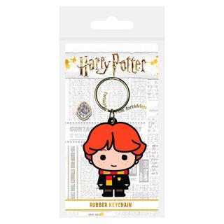 Llavero Rubber Ron Weasley Harry Potter