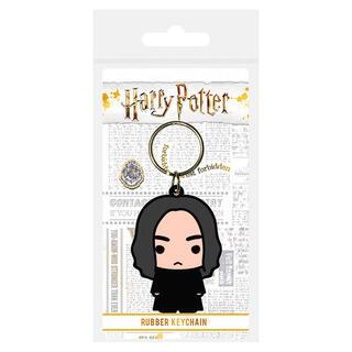 Llavero Rubber Severus Snape Harry Potter
